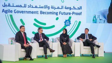 "Photo of ""الإمارات للسياسات العامة"" يناقش مرونة الحكومات في استكشاف الفضاء ودور التكنولوجيا في صناعة المستقبل"