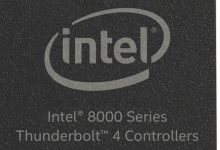 Photo of شركة إنتل تطرح منفذ توصيل الأجهزة الطرفية الشامل ومتعدد الأغراض Thunderbolt™ 4 في الأسواق