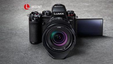 """صورة باناسونيك تكشف عن كاميرا """"LUMIX S"""" بدقة24.2 ميجابكسل"""