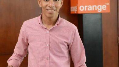 """صورة اورنچ مصر تحتفل بـ""""بائع الفريسكا"""" طبيب المستقبل"""